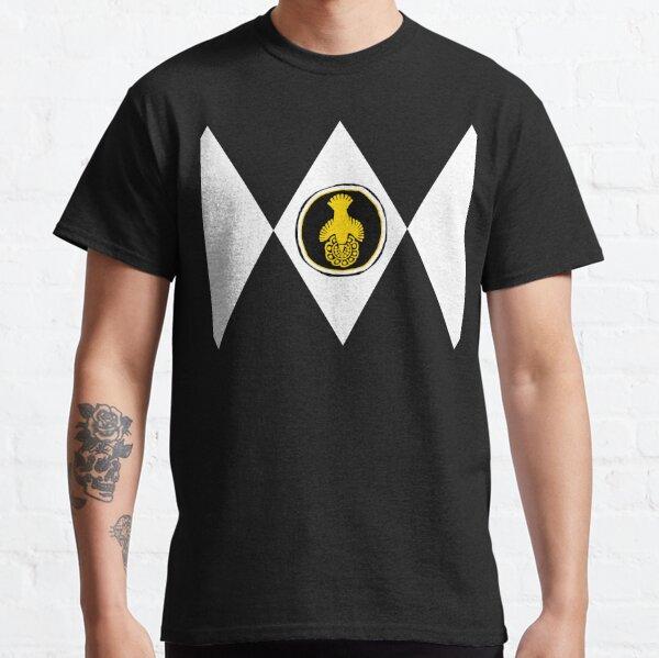 Huitzilin Power Ranger Classic T-Shirt