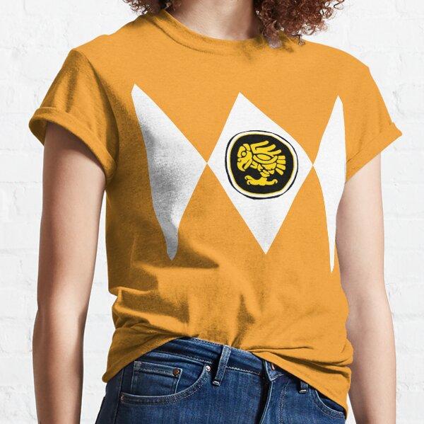 Eagle Power Ranger Classic T-Shirt
