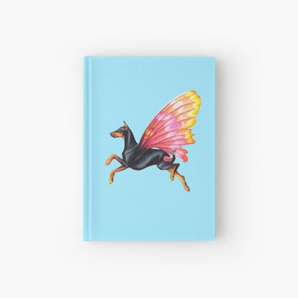 Doberfly Hardcover Journal