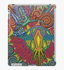 hummingbird - 2010 iPad Case/Skin