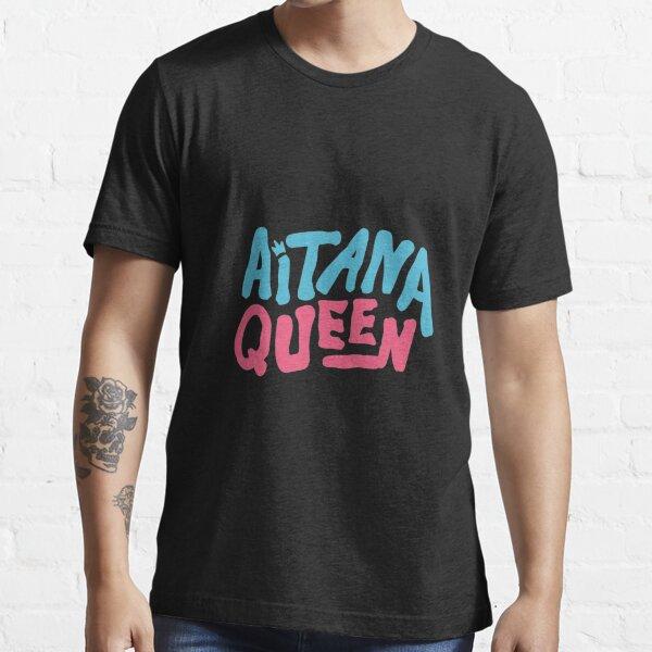 Aitana Ocaña - Queen Camiseta esencial