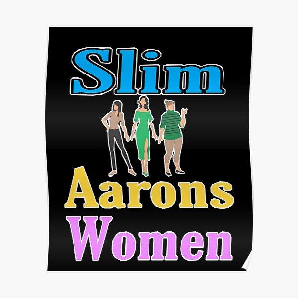 Slim aarons women Poster