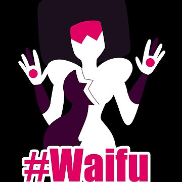 Garnet Is My #Waifu by JankyWeeaboo