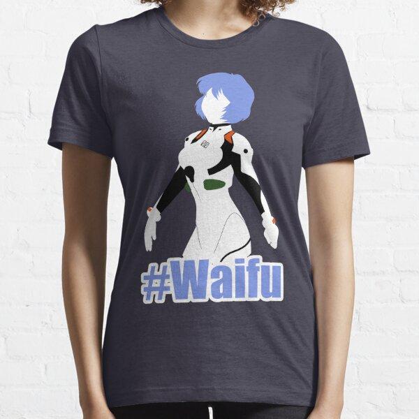 Rei Is My #Waifu Essential T-Shirt