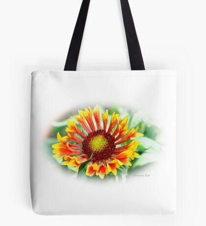 Gloriosa Daisy ~ Rudbeckia Hirta ~ Blanket Flower Tote Bag