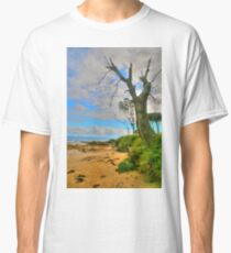 Currarong silhouette Classic T-Shirt