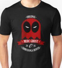 Merc Ghost Unisex T-Shirt