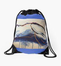 Recline  Drawstring Bag