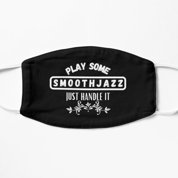 Play Some Smooth Jazz Mask