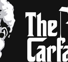clarkson jeremy car father Sticker