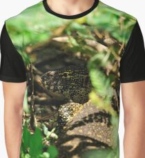 """In the Undergrowth"" Graphic T-Shirt"