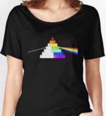 Another Brick in the Wall? - T shirt Women's Relaxed Fit T-Shirt