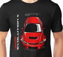 Lancer EVO Unisex T-Shirt