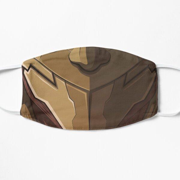 Reiner Braun Titan Attack on titan SNK Flat Mask
