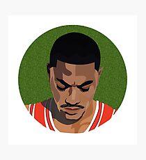 Jimmy Butler - chicago bulls Photographic Print