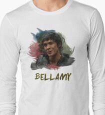 Bellamy - The 100 T-Shirt