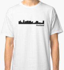 Portland Classic T-Shirt