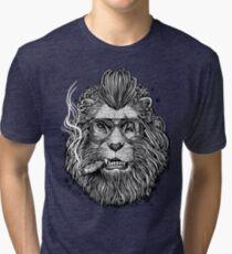 Winya No. 47 Tri-blend T-Shirt
