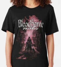The Old Blood Slim Fit T-Shirt