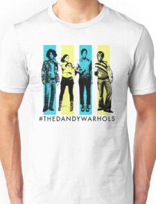 The Dandy Warhols T-Shirt Unisex T-Shirt
