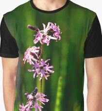 """""""Unkemped"""" Graphic T-Shirt"""
