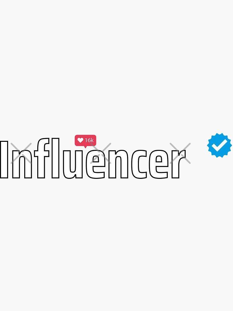 Verified Influencer by a-golden-spiral
