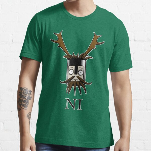 Knight of Ni  Essential T-Shirt