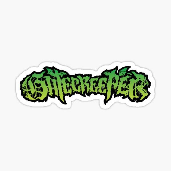 Gatecreeper Sticker