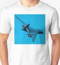 Rockwell B-1B Lancer 83-0065/DY Unisex T-Shirt