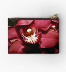 Birthday Orchid - 2   ^ Studio Pouch