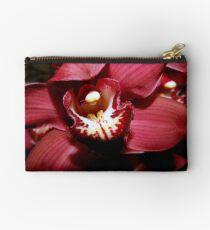 Birthday Orchid - 2   ^ Studio Pouch