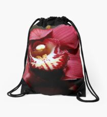 Birthday Orchid - 2   ^ Drawstring Bag