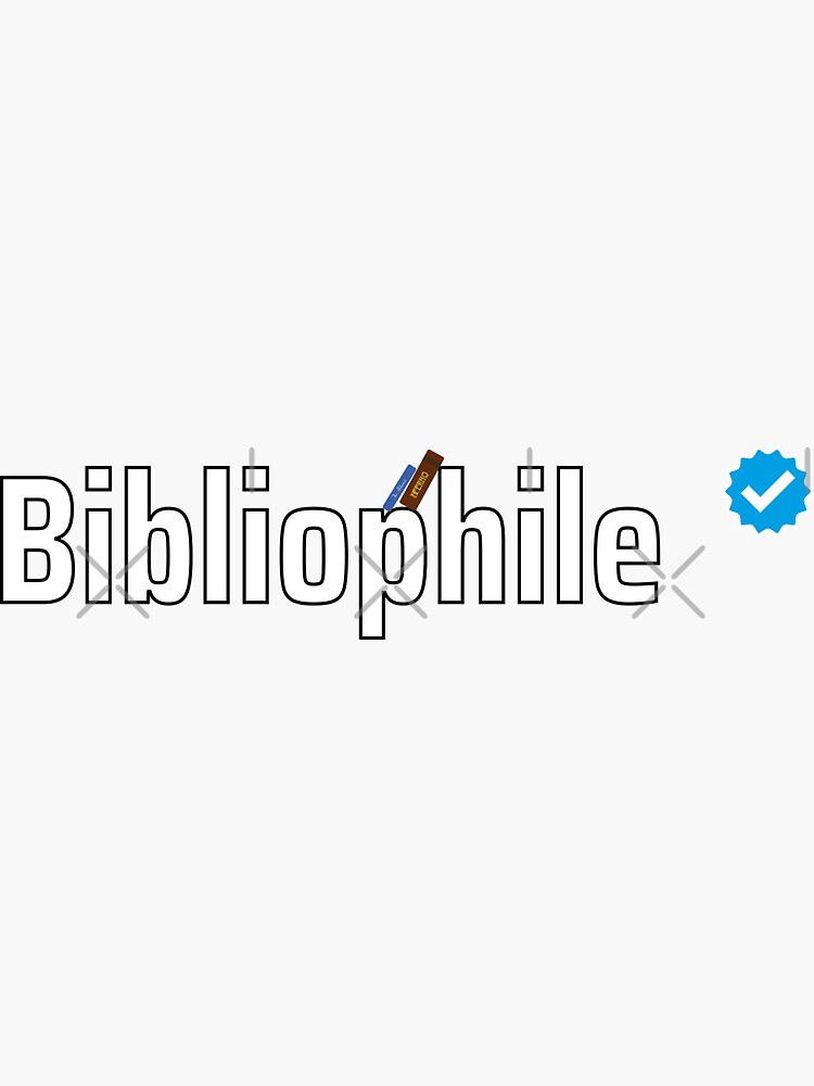 Verified Bibliophile by a-golden-spiral