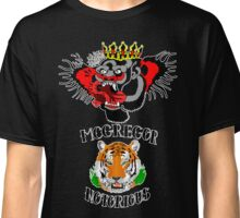 Notorious chest tattoos Classic T-Shirt