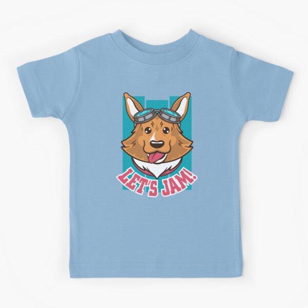 Let's Jam! Kids T-Shirt