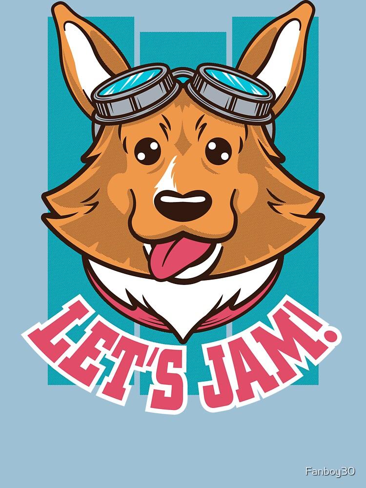 Let's Jam! | Unisex T-Shirt