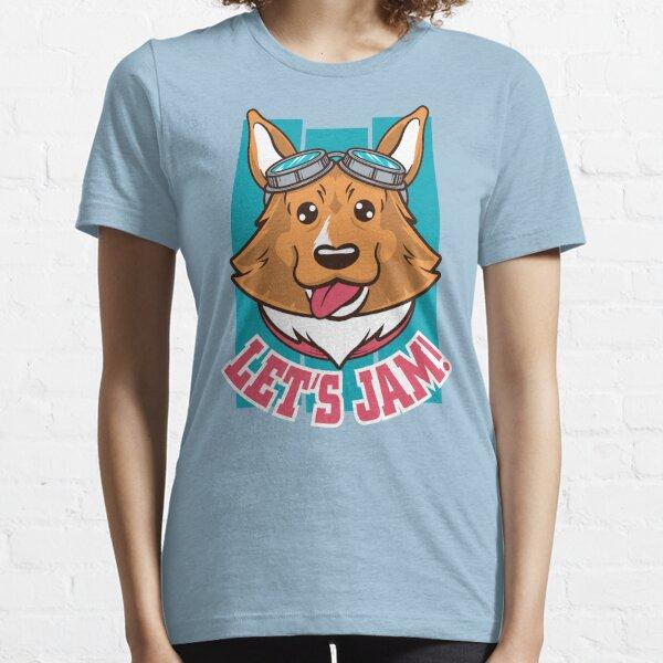 Let's Jam! Essential T-Shirt