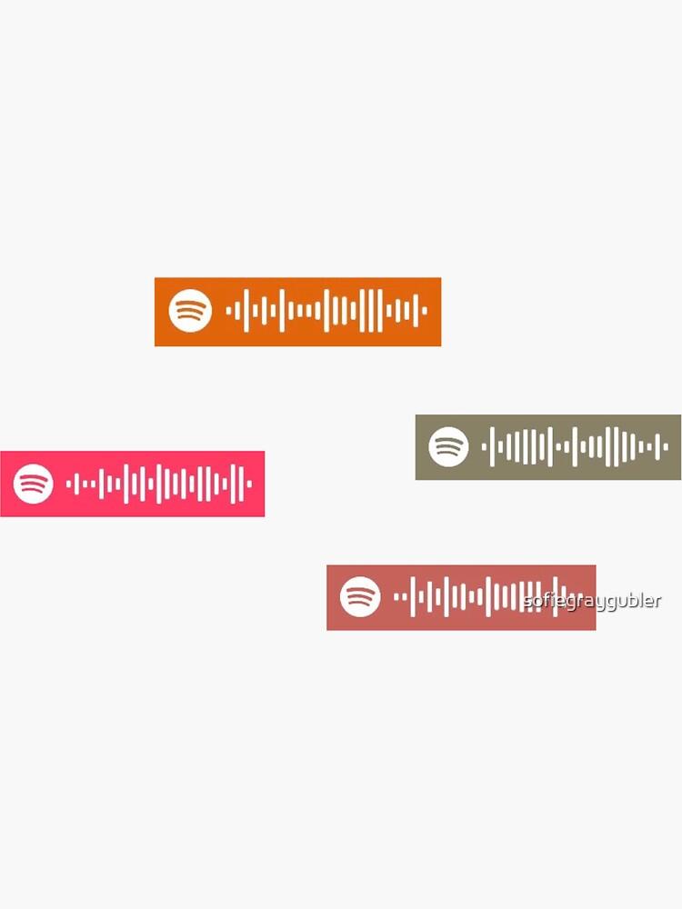«codes spotify de wilbur suie» par sofiegraygubler