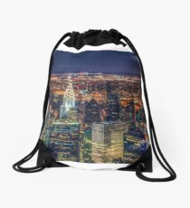 Mochila saco In new york