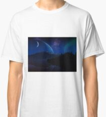 The New Earth Classic T-Shirt
