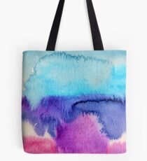 Watercolour abstract 2 Tote Bag