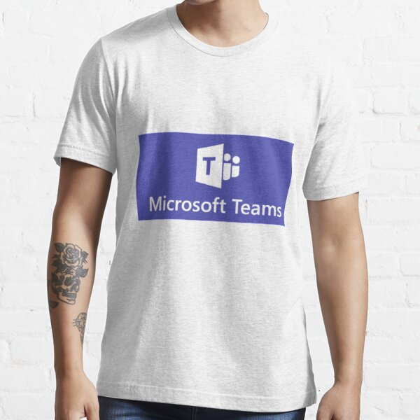 microsoft teams Essential T-Shirt