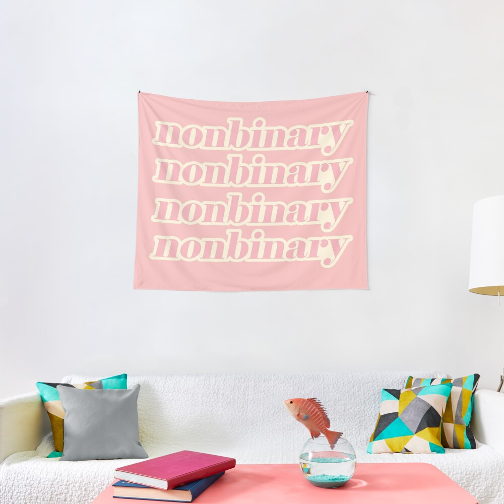 nonbinary Tapestry
