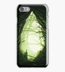 Hellish Island iPhone Case/Skin