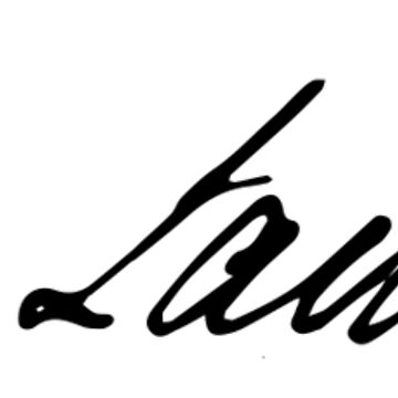 John Laurens Signature by colcas