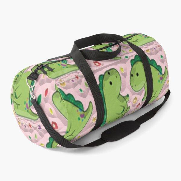 Moriah Elizabeth Pickle The Dinosaur Duffle Bag