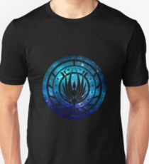Battlestar Galactica Colonial Seal T-Shirt