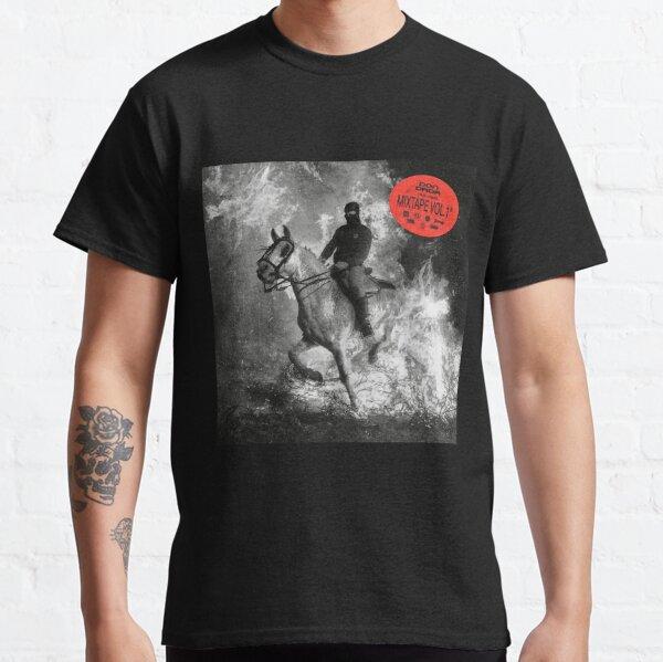 Alpha Wann Don Dada Mixtape Vol 1 T-shirt classique