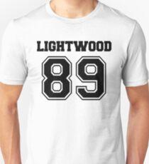 LIGHTWOOD 89 - The Mortal Instruments - Shadowhunters Slim Fit T-Shirt