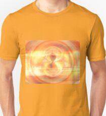 Vortex Copper Unisex T-Shirt